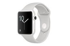 El Apple Watch Edition es tan exclusivo, que puede que su material básico cambie cada año
