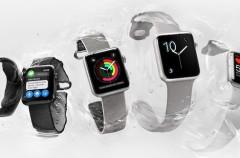 Así es ahora la gama completa del Apple Watch