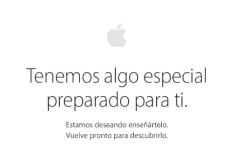 Todo listo para la llegada del iPhone 7