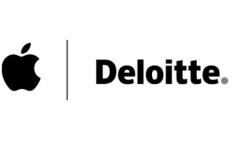 Apple y Deloitte suman fuerzas para aumentar la presencia del iPhone y del iPad en la empresa