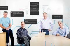 Apple compra otra empresa especializada en el aprendizaje automático