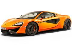 McLaren niega los rumores de su compra por parte de Apple