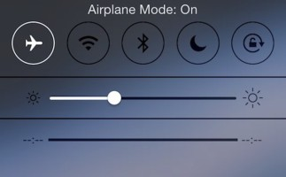 Apple investiga por qué el iPhone 7 pierde la señal al volver del Modo Avión