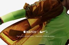 Nike apuesta fuerte por el Apple Watch