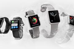 El Apple Watch convierte a Apple en el mayor vendedor de wearables del mundo