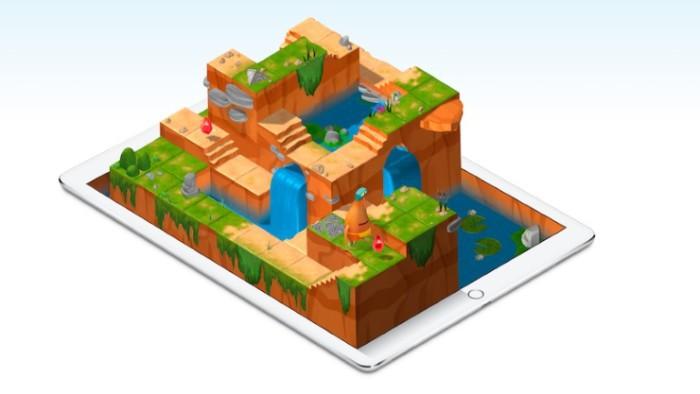 Swift Playgrounds iPad