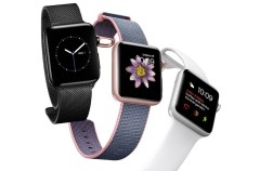 El Apple Watch Series 2 incluye un truco para encender su pantalla que seguramente no conoces