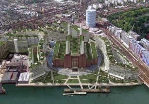 La nueva sede de Apple en UK se ubicará en la histórica planta energética de Battersea