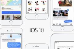 iOS 10 ya disponible… y viene bloqueando algún que otro iPhone ¡Cuidado!