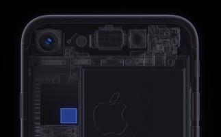 El coste estimado de los componentes que integra el iPhone 7 es de 220 dólares