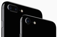 El iPhone 7 Plus negro brillante es el más escaso, por culpa de los elevados estándares de calidad de Apple