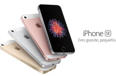 El iPhone SE vence también al iPhone 7 en autonomía de la batería