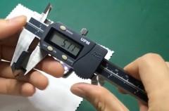 Un vistazo a las dimensiones y a los componentes que podría tener el Apple Watch
