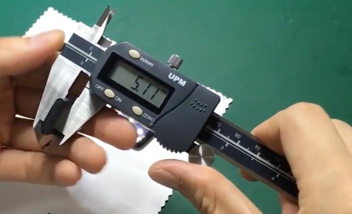 medidas Apple Watch 2