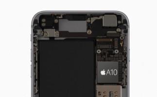 Los ingresos récord de TSMC invitan a pensar que las ventas del iPhone 7 van viento en popa
