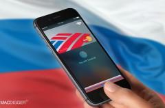 Apple Pay llega por fin a Rusia