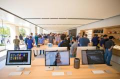Roban iPhones por valor de 13.000 dólares en una Apple Store de Estados Unidos
