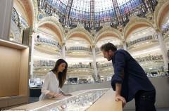 La tienda exclusiva del Apple Watch en París cerrará en 2017 por sus bajas ventas