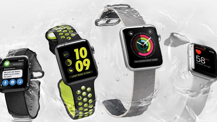 """¿Quién dijo que los smartwatches no tienen futuro? IDC considera al Apple Watch """"un éxito magnífico"""""""