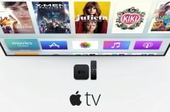 La búsqueda universal en el Apple TV llega por fin a España