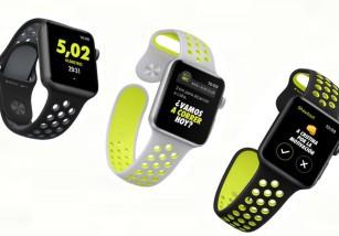 No, Apple no venderá suelta la correa del Apple Watch Nike+ para que se la pongas al tuyo
