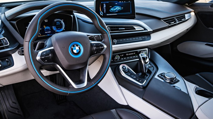 BMW CarPlay wireless