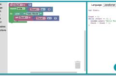 Google lanza la versión para desarrolladores de Blockly para iOS