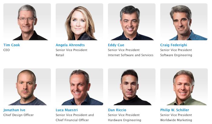 La desaparición del concepto Apple Store empieza a materializarse en la web de la compañía