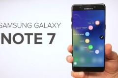 Samsung anuncia oficialmente que abandona de manera definitiva la producción del Galaxy Note 7