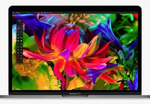 Apple presenta el esperado nuevo MacBook Pro con Touch ID y Touch Bar OLED