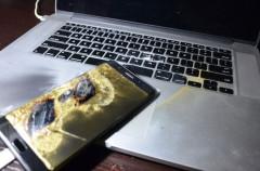Samsung habría suspendido las ventas del Note 7 al no tener ni idea de por qué arde
