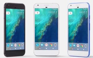 Los primeros bechmarks no dejan en buen lugar al nuevo Google Pixel frente al iPhone 7