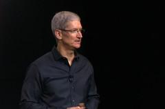 Apple anuncia los resultados del cuarto trimestre fiscal de 2016 sin la alegría de otras ocasiones