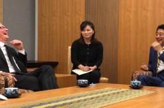 Apple abrirá un centro de desarrollo en Japón antes de que finalice el año