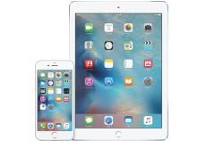 Apple deja de firmar iOS 9