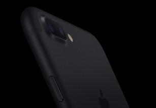 En solo 2 semanas el iPhone 7 se hizo con el 43% de las ventas del iPhone durante el tercer trimestre en EEUU