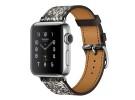 Hermès pone a la venta una nueva y exclusiva correa para el Apple Watch