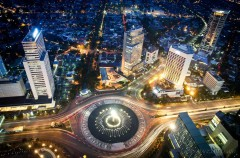 Apple inaugurará un Centro de I+D en Indonesia