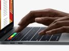 El MacBook Pro con Touch Bar podría estar en manos de los primeros compradores esta misma semana