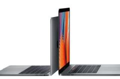 Los MacBook Pro del futuro vendrán con pantallas OLED