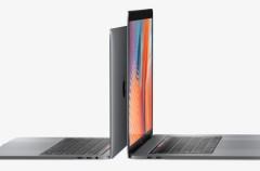 Apple presentará nuevos MacBook y MacBook Pro en la WWDC 2017 según Bloomberg