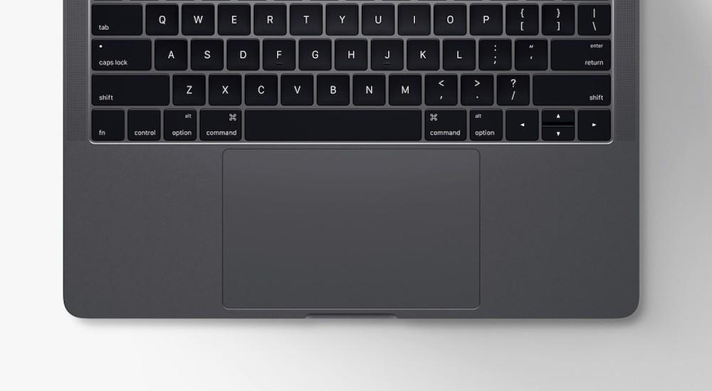Algunos usuarios se quejan de problemas con el trackpad del nuevo MacBook Pro