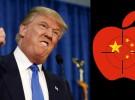 China avisa: la política de Donald Trump amenaza las ventas del iPhone
