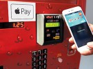 Las maquinas de vending que promocionan el pago con Apple Pay incrementan sus ventas un 36 por ciento