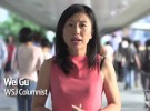 Una columnista del Wall Street Journal es la nueva Relaciones Públicas de Apple en China