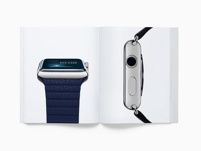 20 años de diseño de Apple explicados en un espectacular libro de fotos