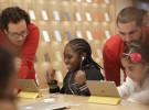 Los talleres gratuitos de la Hora del Código llegan en diciembre a todas las Apple Store