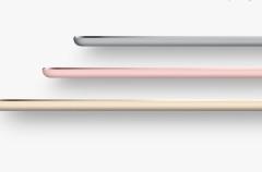 Rumor: Apple presentará 3 nuevos iPad Pro en marzo, uno de ellos de 10.9 pulgadas y sin marcos