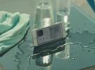 La impermeabilidad del iPhone 7 es el principal reclamo del último anuncio de Apple