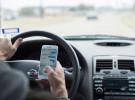 Estados Unidos busca una manera de evitar las distracciones al volante por culpa de los smartphone